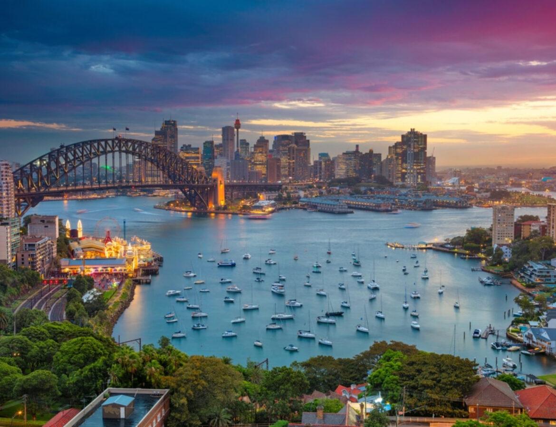 Australia GTI visa  全球人才獨立簽証