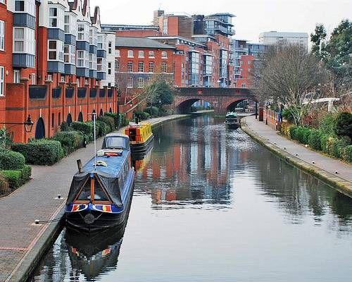 Birmingham 伯明𨌺