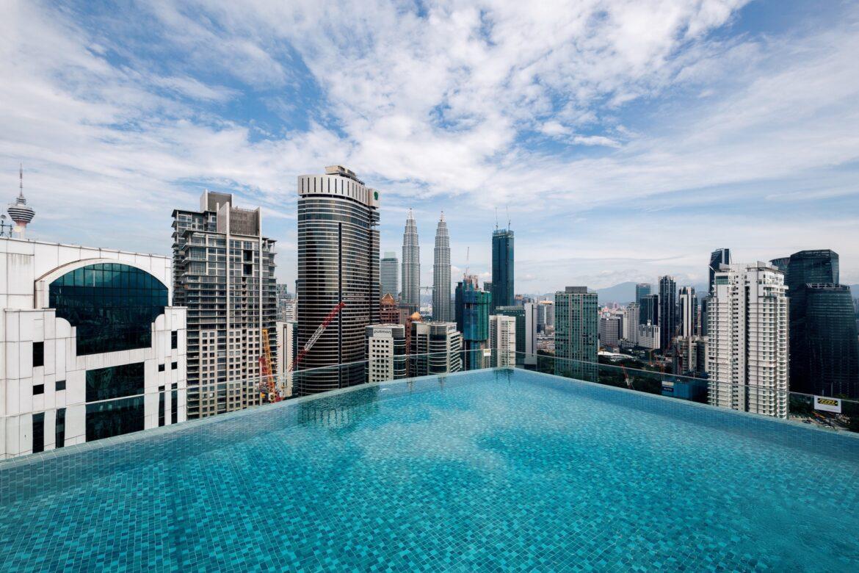 Malaysia : Kular Lumpur 馬來西亞吉隆坡